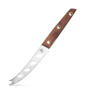 Cangshan W Series 61024 German Steel Tomato and Cheese Knife, 13cm Blade