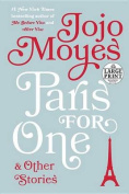 Paris for One and Other Stories [Large Print]