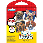 Perler Mini Beads Dogs Activity Kit_80-53005
