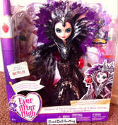 Ever After High Spellbinding Raven Queen Evil Queen SDCC Doll