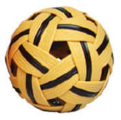 Takraw Ball Takraw Marathon flexible, impact resistant durable and standard for Sepak Takraw and Trough into The Hoop Takraw Basic.