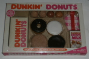 Dunkin' Donuts Play Food with Chocolate Icing Scented Like Real Donuts