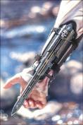 A-Parts Cosplay NECA Assassins Creed 4 Assassins Creed Hidden Blade Brinquedos Edward Kenway Juguetes PVC Action Figure Model Kids Toys