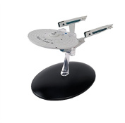 Star Trek Starships Vehicle & Collector Magazine #72