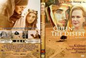 Queen of the Desert [Region 4]