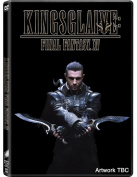 Kingsglaive: Final Fantasy XV [Region 4]
