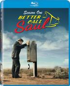 Better Call Saul [Region B] [Blu-ray]