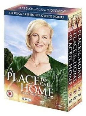 A Place To Call Home: Seasons 1 - 3