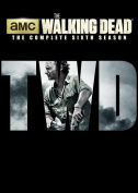 The Walking Dead Season 6Disc [6 Discs] [Region 4]
