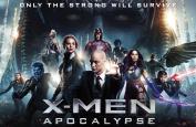 X-Men Apocalypse  [Region 4]