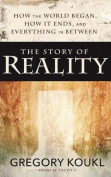 The Story of Reality [Audio]