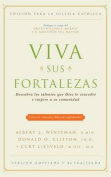 Viva Sus Fortalezas [Audio]