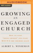 Growing an Engaged Church [Audio]
