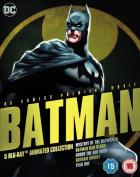 Batman: Animated Collection [Blu-ray]