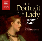 The  Portrait of a Lady [Audio]