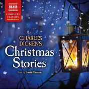 Christmas Stories [Audio]