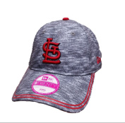 MLB Women's Midnite Tech 9Twenty Adjustable Cap