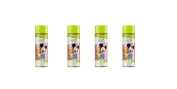 Pack of 4 - Baby Biotique Mickey Mouse Bio Almond Oil Massage Oil - 200ml