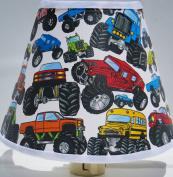 Monster Truck NIGHT LIGHTS / Children's Night Lights