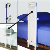 MTS Medical Supply SafetySure SafeGuard Cover for Bed Rails, 0.5kg
