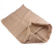 Bekith Burlap Potato Sacks 24x39, Set of 6