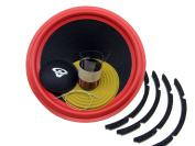 SS Audio Recone Kit for 30cm Cerwin Vega 122W2, 4 Ohms, RK-CV122W2