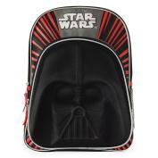 Star Wars Darth Vader 3D Moulded Backpack