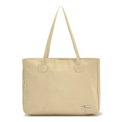 Oath_song Polyester Square Tote Messenger Document School Bag