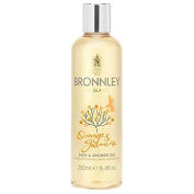 Bronnley Orange & Jasmine Bath & Shower Gel 250ml