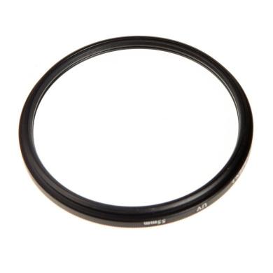 UV Filter - Green.L 55mm UV filter ultraviolet Protector for Canon Nikon DSLR