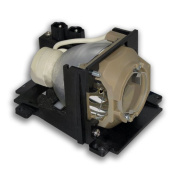 HFY marbull BL-FP130A/SP.83401.001 Replacement Lamp w/Housing for OPTOMA EP730 / EP735 Projector