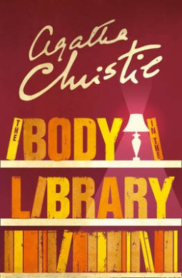 The Body in the Library (Miss Marple) (Miss Marple)