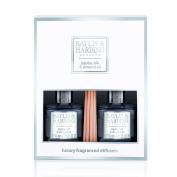 Baylis & Harding Jojoba/Silk and Almond Oil Luxury Home Fragrance Diffuser Duo Set