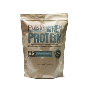 Pulsin' Whey Protein Powder 1kg