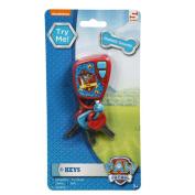 Paw Patrol Toy Car Keys