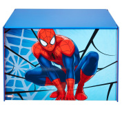 Marvel Spider-Man Toy Box by HelloHome