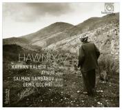Hawniyaz [Digipak]