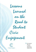 Lessons Learned on the Road to Student Civic Engagment