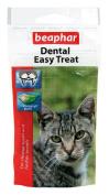 Beaphar Dental Easy Treats for Cats 35g