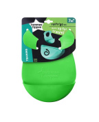 Tommee Tippee Explora Roll 'N' Go Bib - 7m+ Some New Colours