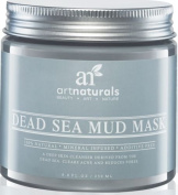 Art Naturals® Dead Sea Mud Mask for Face, Body & Hair 260ml
