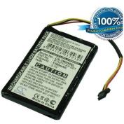 TomTom Go 550 Battery 1100mAh CS-TM550SL