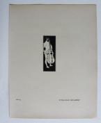 Aubrey Beardsley - Antique Print - Title-Page Ornament