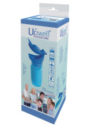 Uriwell Urinal for Him and Her