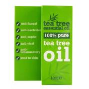 Tea Tree Oil - Tea Tree Essential Oil 100% Pure 30ml by Tea Tree