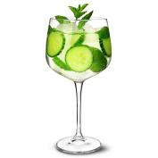 Gin Cocktail Glasses 26oz / 700ml - Set of 6 - Copa de Balon Gin Balloon Glass