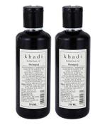 Khadi Natural Bhringraj Hair Oil, 210Ml