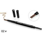 Letigo Waterproof Longlasting Eyebrow Pencil Eye Brow Liner Pen Makeup Beauty Tool