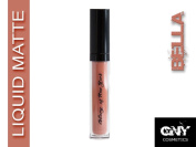 Glory Of New York Paraben Free / Mineral Base Natural Liquid Matte Lip Gloss GNY, MADE IN USA