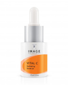 Image Skincare Vital C Hydrating Facial Oil (1 oz / 30 ml) + SMI Tote Bag